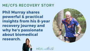 Phil's recovery story