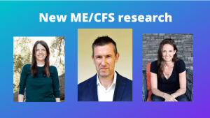 new MECFS research