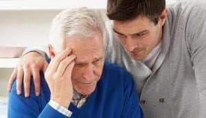 пансионат для больных склерозом