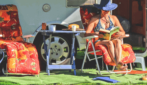 Best Folding Camping Table featured