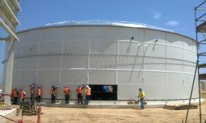 Panel Replacement - California Aquastore