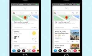 làm thế nào để truy cập google trên ios messenger và safari - 3