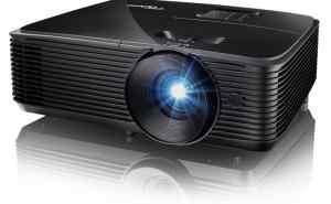 máy chiếu optom ps346