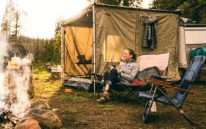 Best Heavy-Duty Camping Chair