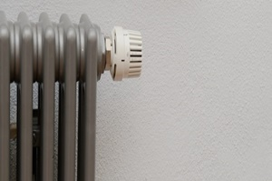 Tipp zum Bau hilft bei nicht passenden Heizungsthermostaten.