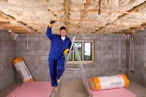 Wer hilft Ihnen bei der Kellerdeckendämmung? Tipp zum Bau klärt auf