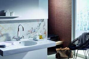 Bei Tipp zum Bau lesen Sie von den Möglichkeiten der Gestaltung für Ihr Waschbecken.