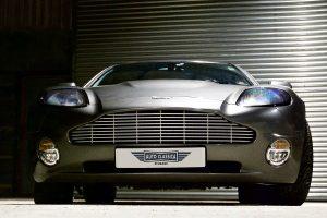 Car Storage Milton Keynes - Auto Classica Storage Ltd