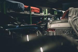 Car Storage Auto Classica Storage