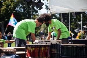 Drum Boogie 2013