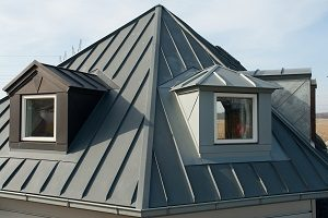 Metalldächer im Trend bei Tipp zum Bau. Ob Material oder Form - hier erfahren Sie alles zum Thema Metalldach.