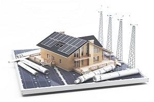 Tipp zum Bau fasst Ihnen alles rund um die Baufinanzierung zusammen.