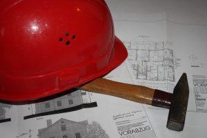 Bei Tipp zum Bau erfahren Sie, was das standardmäßige Schlagwerkzeug ist.