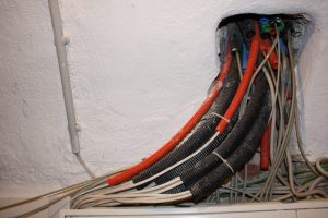 Bei Tipp zum Bau erfahren Sie, welche Rolle die Leerrohre bei der Elektroplanung spielen.