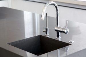 Auf Tipp zum Bau erfahren Sie, was genau eine moderne Küchen-Armatur ausmacht.