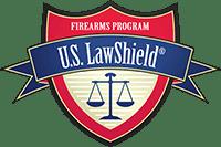 US Law Shield Logo