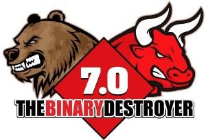 The Binary Destroyer 7.0 - индикатор для БО (5 в 1)
