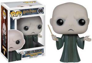 Funko Pop Lord Voldemort