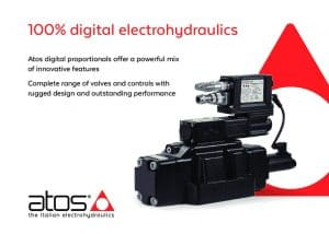 thumbnail of 100% DIGITAL ELECTROHYDRAULICS