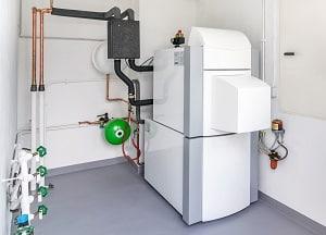 Die Brandschutzbestimmungen für Kellertüren erklärt Ihnen Tipp zum Bau.
