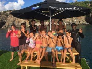 Promising season 4 Sint Maarten begins 3