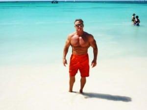 Vacation Fitness