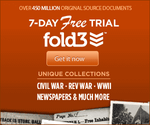 Search Historical Records - Fold3