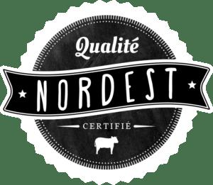 Badge de qualité certifié Nordest
