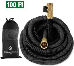Growgreen Strong & Flexible Water Hose