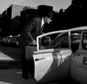 Actualites Taxi heler taxi New York 4