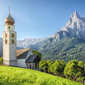 Choir Festival - Italian Alpine Festival