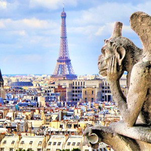 Paris International Choral Festival