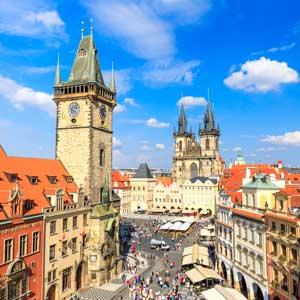 Young Prague Festival