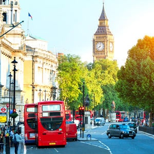 Concert Tour of LONDON and THE COTSWOLDS