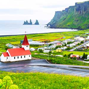 Concert Tour of Iceland