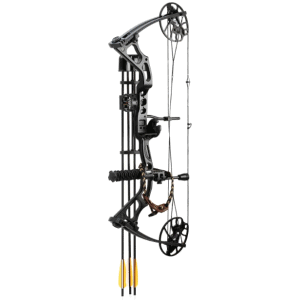EX7 Mirage Compound Bow 15-70 lbs