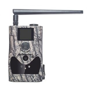 Boly Guard 584 MP (MMS Kamera) bästa viltkamerorna