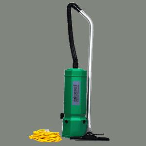 Bissell BigGreen Commercial BG1006 High Filtration Backpack Vacuum