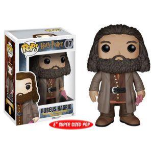 Funko Pop Hagrid 6″