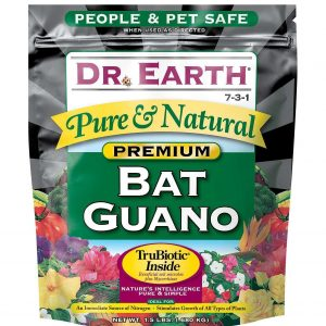 Dr. Earth Pure