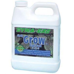 Dyna-Gro 719000 Plant Food