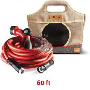 FIIT Store Italian Fitt Flow Lightweightbest expandable hose
