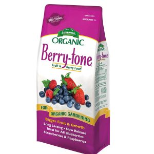 Fruit and Berry Food 4lb