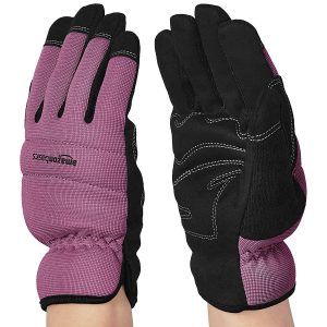 Synthetic Leather Multi-Purpose Women's