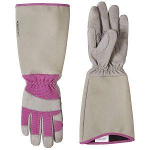 Women's Special Purple Color Poly
