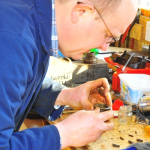 Sturmey Archer Hub Repair
