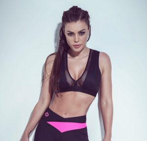 Hot Workout Apparel