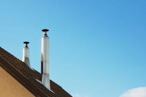 Tipp zum Bau gibt Ihnen einen Überblick über die Vor- und Nachteile von Edelstahlkaminen.