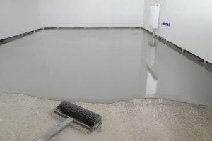 Tipp zum Bau zeigt Ihnen, was es mit Bodenbeschichtungen auf sich hat.
