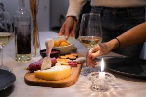 Borrelbox Wijn Wit